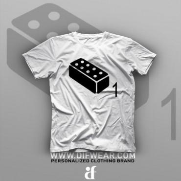 تیشرت The Last of Us #3