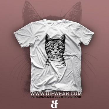 تیشرت Cat #6