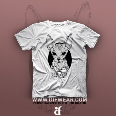 تیشرت Cat #1