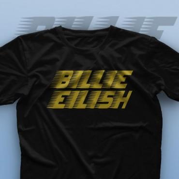 تیشرت Billie Eilish #3