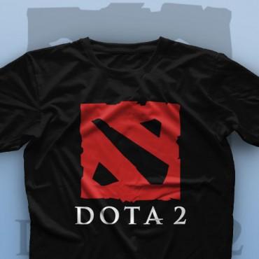 تیشرت DOTA 2 #1