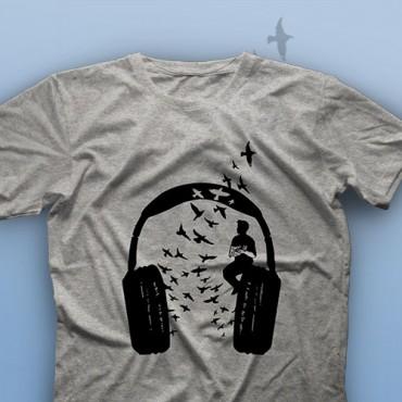 تیشرت Fly To The Rhythm