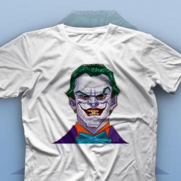 تیشرت Crayon Joker