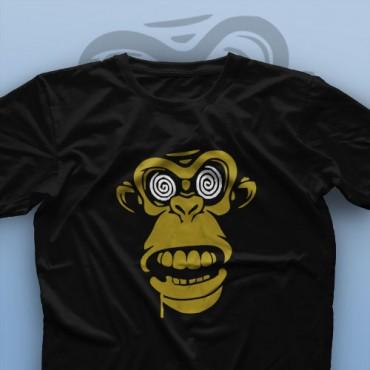 تیشرت Hypnotized Monkey
