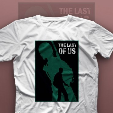 تیشرت The Last of Us #17