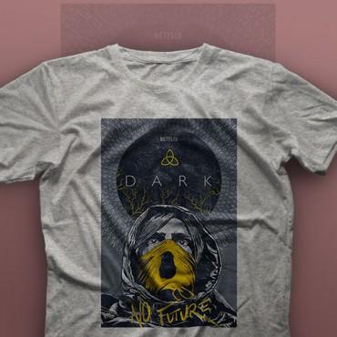 تیشرت Dark #4