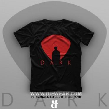 تیشرت Dark #5