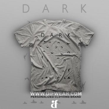 تیشرت Dark #7