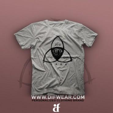 تیشرت Dark #8