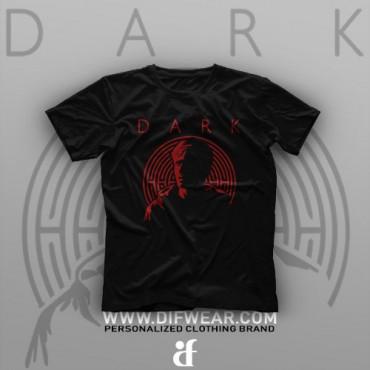 تیشرت Dark #9