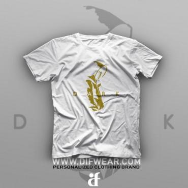 تیشرت Dark #11