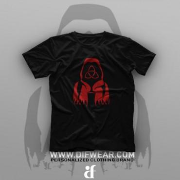 تیشرت Dark #13