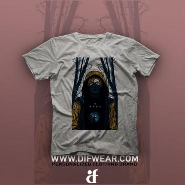 تیشرت Dark #16
