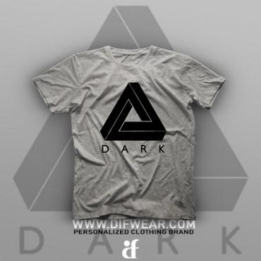 تیشرت Dark #17