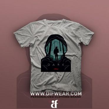 تیشرت Dark #18