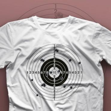 تیشرت Target #1
