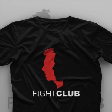 تیشرت Fight Club #12