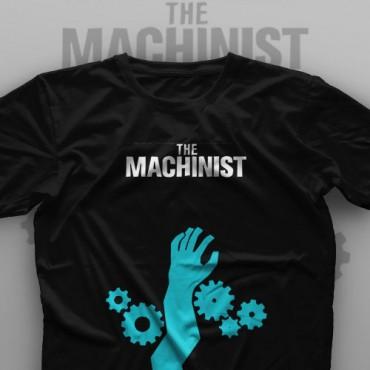 تیشرت The Machinist #4