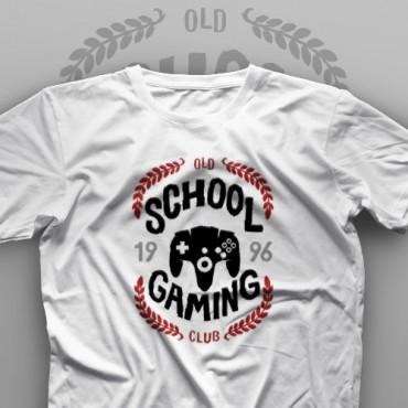 تیشرت School Gaming 1996