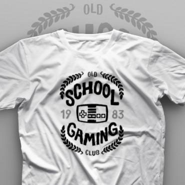 تیشرت School Gaming 1983