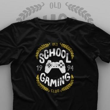 تیشرت School Gaming 1994