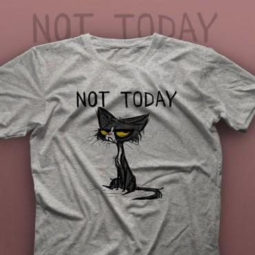 تیشرت Not Today