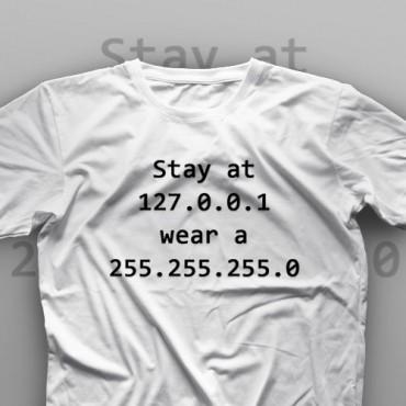 تیشرت Stay And Wear