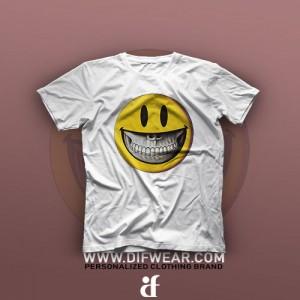 تیشرت Evil Laugh