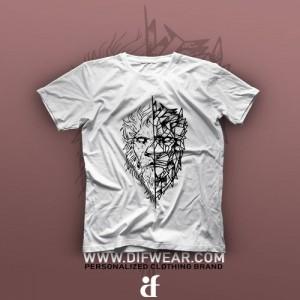 تیشرت Lion #6