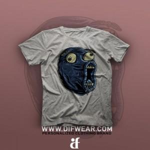 تیشرت 1# Troll