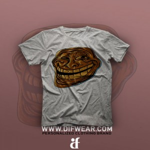 تیشرت 2# Troll
