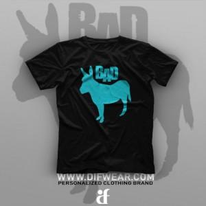 تیشرت Bad #2