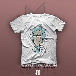 تیشرت Rick and Morty #22