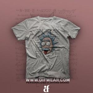 تیشرت Rick and Morty #26