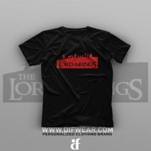 تیشرت The Lord of the Rings #16