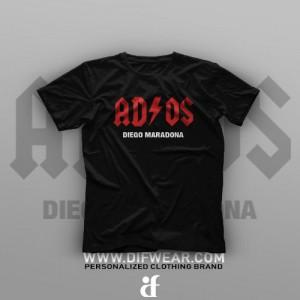 تیشرت Diego Maradona #3