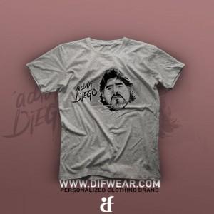 تیشرت Diego Maradona #6