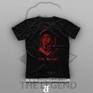 تیشرت Diego Maradona #14