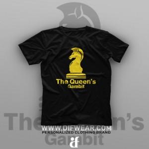 تیشرت The Queen's Gambit #12