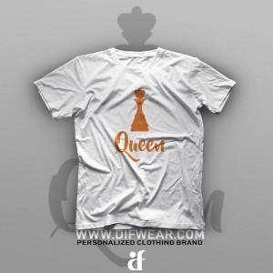 تیشرت The Queen's Gambit #9