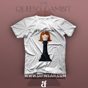 تیشرت The Queen's Gambit #15