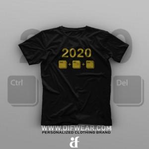 تیشرت Chamber Of Dread 2020 #3