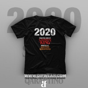 تیشرت Chamber Of Dread 2020 #5