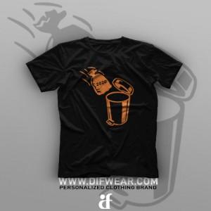 تیشرت Chamber Of Dread 2020 #10