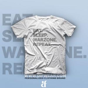 تیشرت Warzone #1