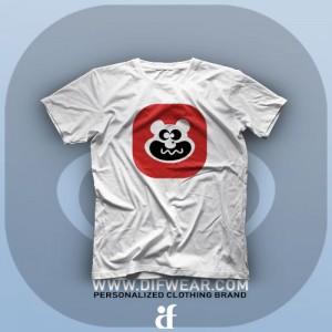 تیشرت Fusen Gum #2