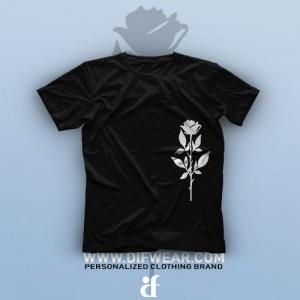 تیشرت Rose #2