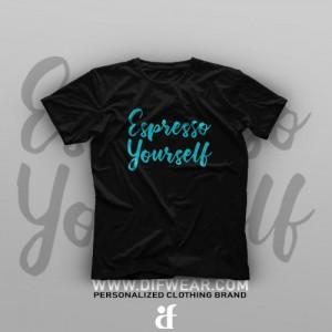 تیشرت Espresso #1