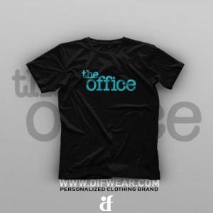 تیشرت The Office