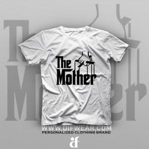 تیشرت Mother #1